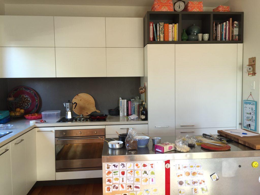 kitchen of emma stirling