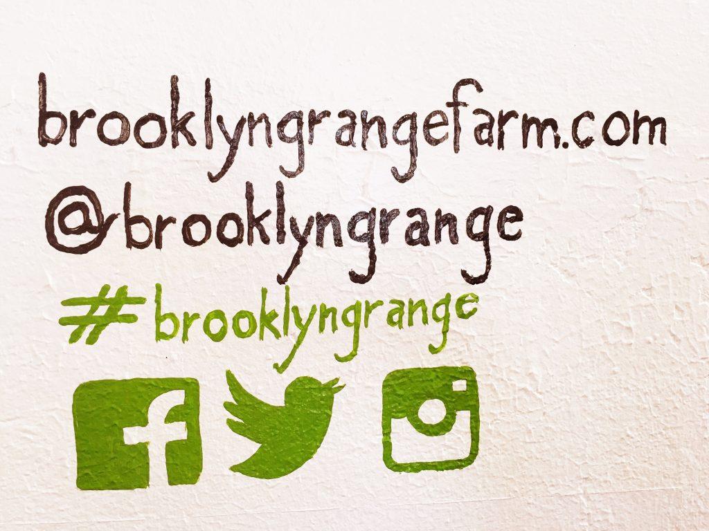 #brooklyngrange